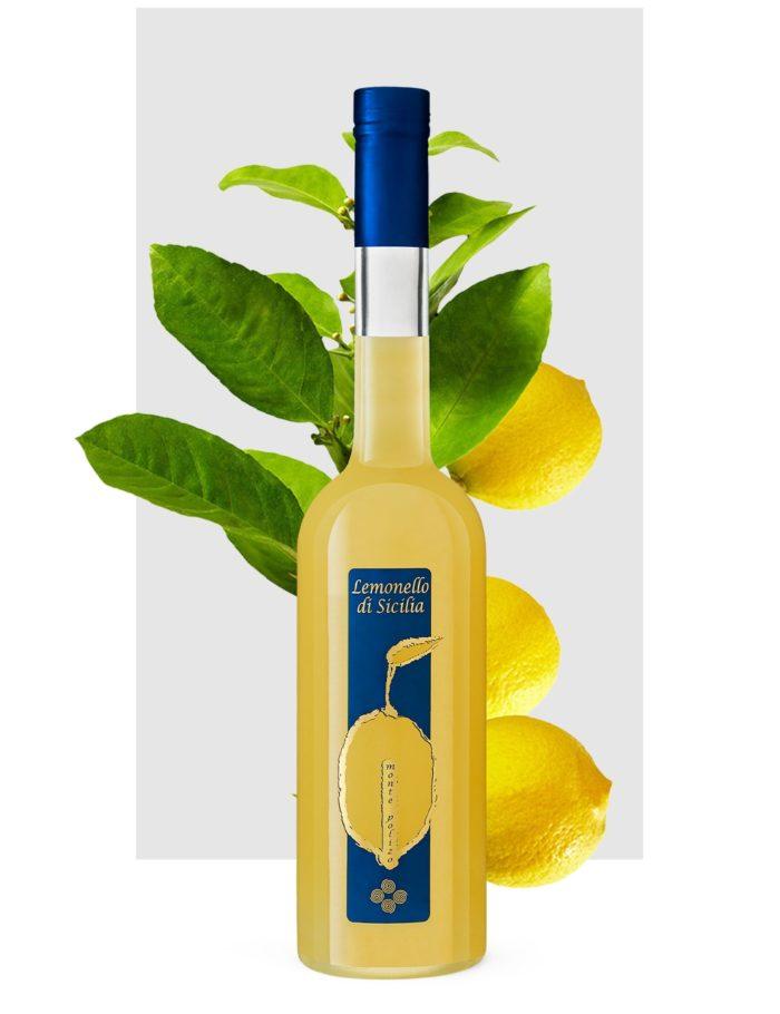 Lemonello MontE Polizo - Alicia Liquori